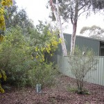 Bushfire Management Plans for La Trobe University campuses across Victoria, 2011